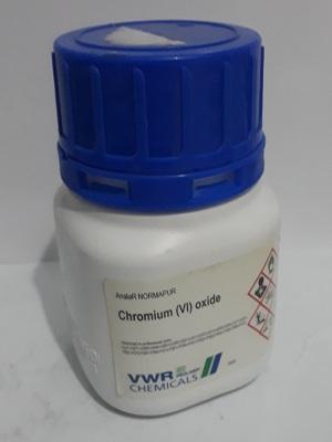 اکسید کروم (VI) VWR