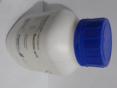سوسنیک اسید VWR