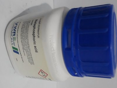 فسفوتنگستیک اسید VWR